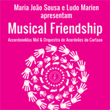 Musical Friendship no CCC
